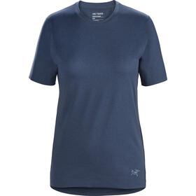 Arc'teryx Remige T-shirt Femme, cobalt moon